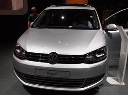 Volkswagen Sharan      1.4 TSI OPF DSG Highline