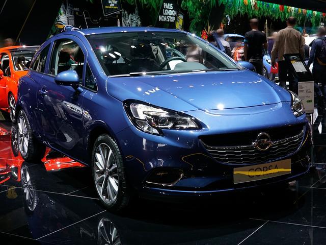 Opel Corsa - Enjoy 1.4. 90 M5 Klima SHZ WinterPaket EnjoyPlusPaket