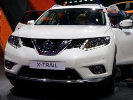 Nissan X-Trail      1.3 DIG-T DCT ACENTA