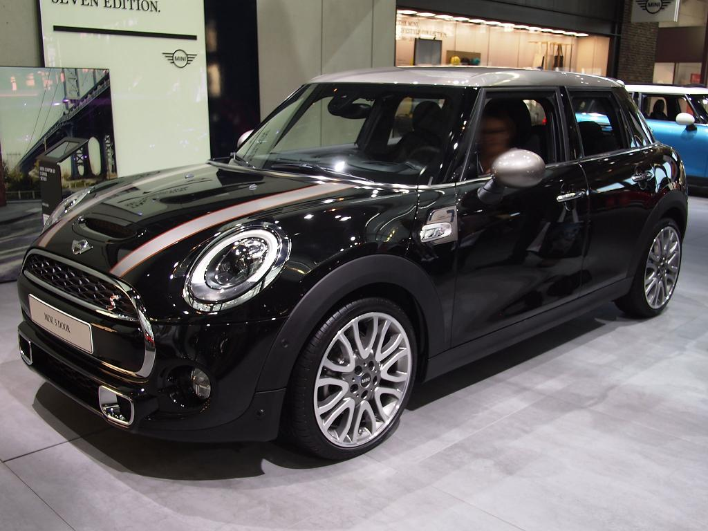 mini cooper s neuwagenrabatt beste rabatte f r. Black Bedroom Furniture Sets. Home Design Ideas