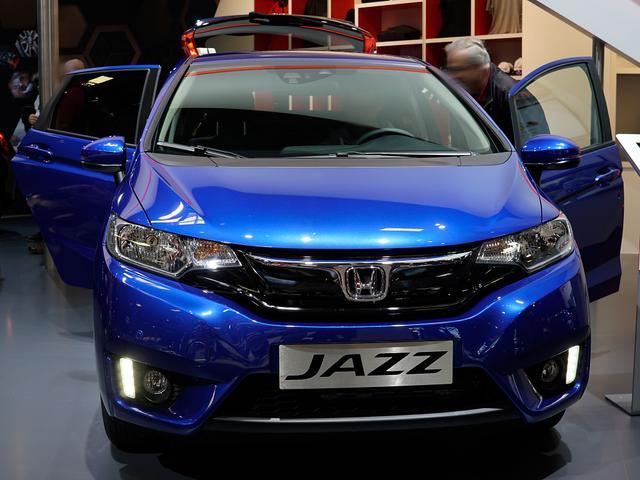 Honda Jazz - 1.3 i-VTEC Trend