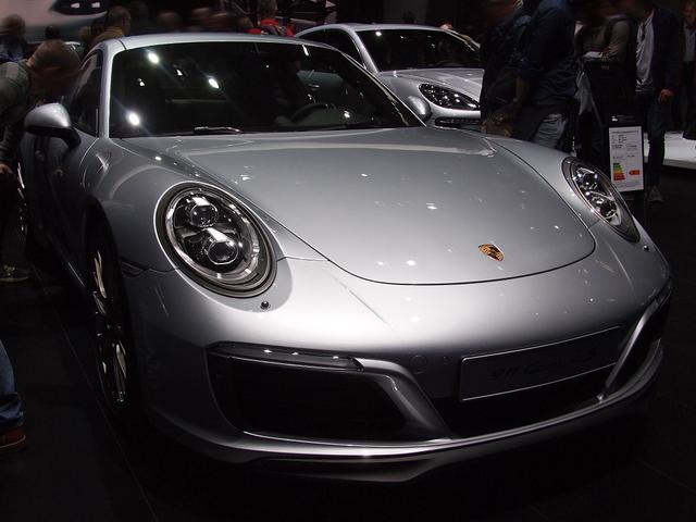 Porsche 911 - GT3