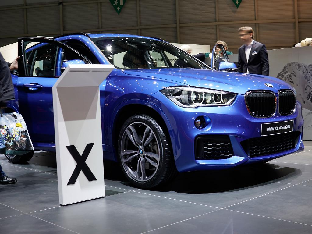 bmw x1 sdrive18i xline neuwagenrabatt beste rabatte. Black Bedroom Furniture Sets. Home Design Ideas