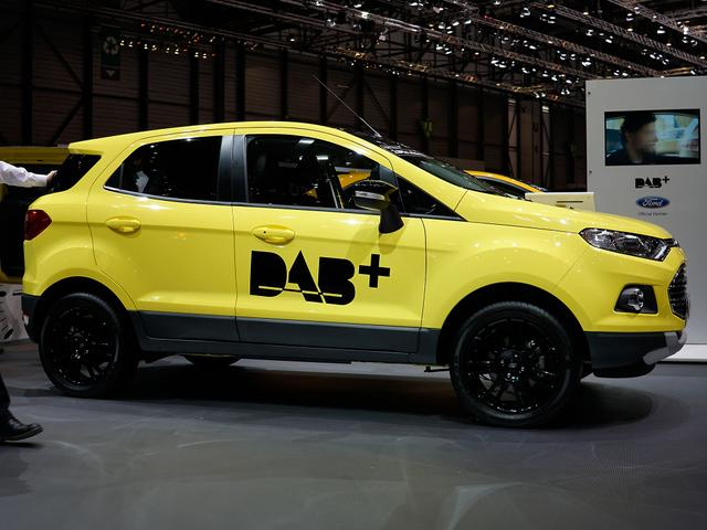 Ford EcoSport - 1,0 EcoBoost 74kW Cool & Connect