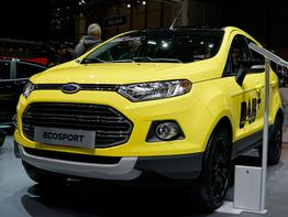 Ford EcoSport      1,0 EcoBoost 74kW Cool & Connect