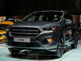 Ford Kuga      1.5 EcoBoost 88kW Trend
