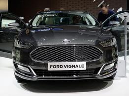 Ford Mondeo Turnier      2,0 EcoBlue 140kW Vignale Automatik