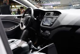 Hyundai i20, Das Bild ist ein beliebiges Beispiel der frei konfigurierbaren Modellreihe