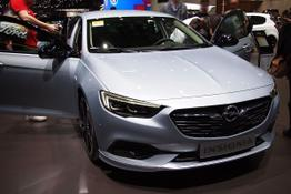 Opel Insignia Grand Sport      2.0 Diesel 128kW Business Elegance AT GS