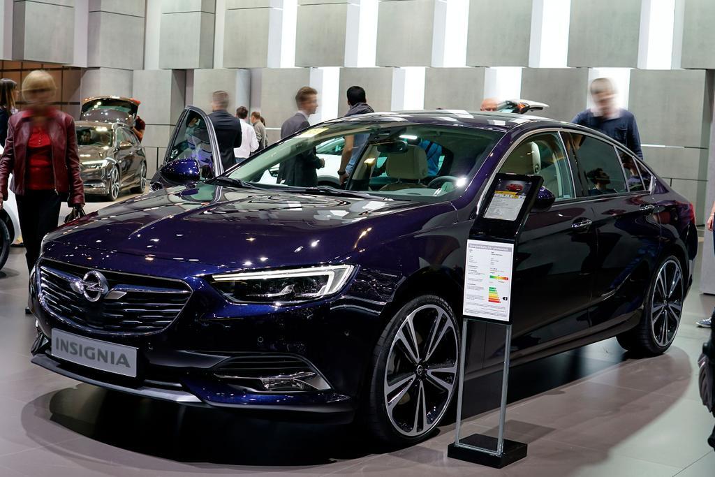 opel insignia grand sport 2.0 biturbo diesel ultimate aut 4x4 gs