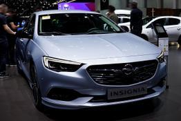 Opel Insignia Sports Tourer      1.5 Diesel 90kW Elegance ST