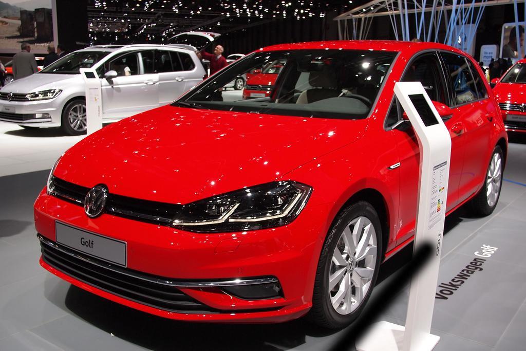 Volkswagen Golf 1 0 Tsi Opf 66kw Auto Bauer