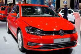 Volkswagen Golf - 1,5 TSI/ACT 96KW Comfort plus 5 JAHRE GARANTIE