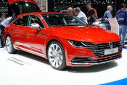 Volkswagen Arteon      2.0 TDI SCR 147kW DSG Elegance