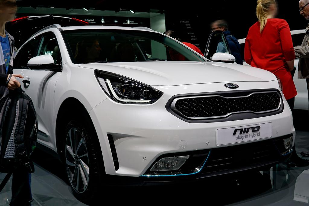 kia niro 1 6 gdi hybrid edition 7 beim autodiscountnord. Black Bedroom Furniture Sets. Home Design Ideas