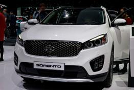 Kia Sorento      1.6 T-GDI Hybrid AWD Vision Auto