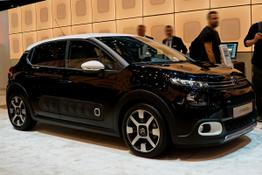 Citroën C3      BlueHDi 100 Stop&Start FEEL PACK
