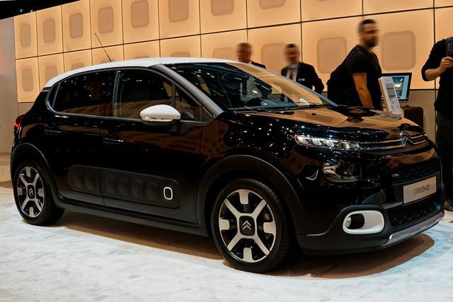 Citroën C3 PureTech 83 Stop&Start FEEL PACK