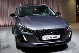Hyundai i30 Kombi      1.6 CRDi 85kW Selection