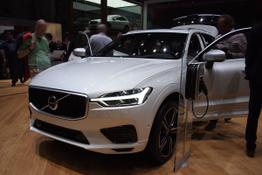 Volvo XC60 - Inscription T8 Twin Engine eAWD 392PS/288kW Aut. 8 2020