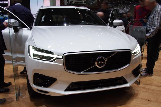 Volvo XC60 - Inscription