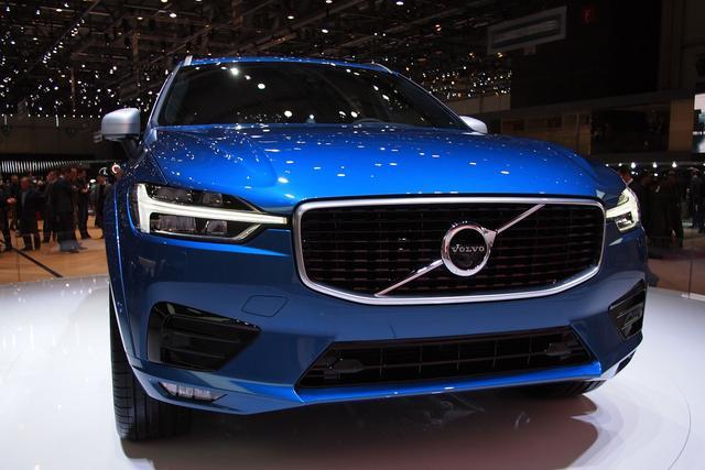 Volvo XC60 - Momentum Bestellfahrzeug