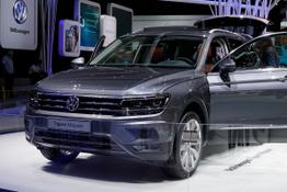 Volkswagen Tiguan - 1,4 TSI Trend Plus