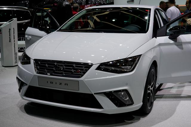 SEAT Ibiza - 1.0 MPI 59kW XCELLENCE