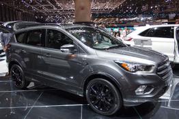 Ford Kuga      2.5 Duratec PHEV ST-Line