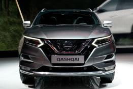 Qashqai - Acenta Panorama 1.3 DIG-T 159PS/117kW DCT 2019