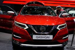 Qashqai - N-Connecta Panorama 1.7 dCi 4WD 150PS/110kW Xtronic 2019