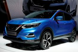 Qashqai - Tekna Panorama Design 1.5 dCi 115PS DCT 2019
