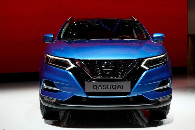 Nissan Qashqai - 1.3 DIG-T N-CONNECTA