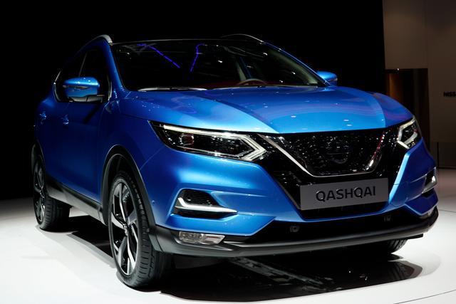 Nissan Qashqai - 1.5 dCi DCT N-CONNECTA