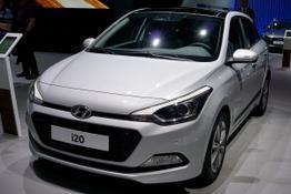 Hyundai i20      1.2 55kW Selection