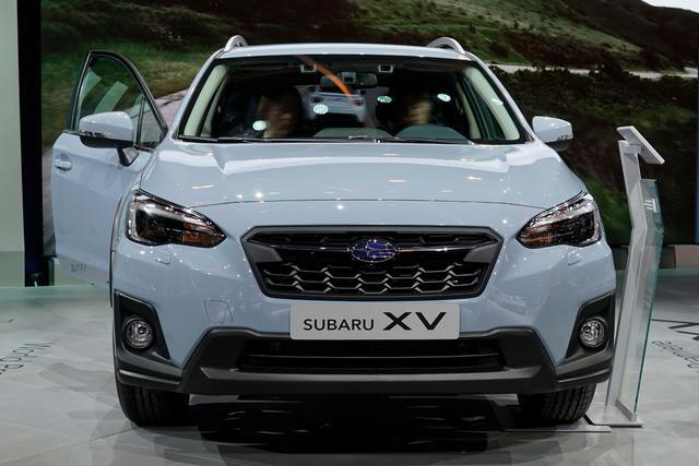 Subaru XV - 1.6i Trend Lineartronic 4WD
