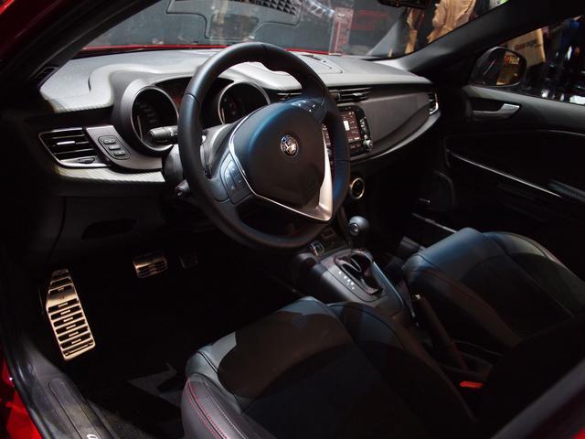 Alfa Romeo Giulietta - 1.4 TB 16V Lusso Ti