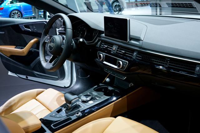 Audi A5 Sportback - 35 TFSI Bestellfahrzeug, konfigurierbar