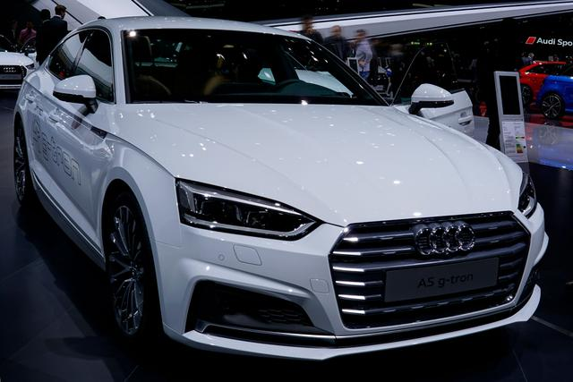 Audi A5 Sportback - 45 TDI tipitronic quattro adv. Bestellfahrzeug, konfigurierbar
