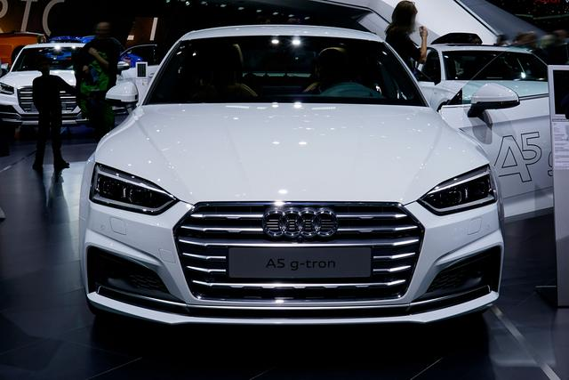 Audi A5 Sportback - 3.0 TDI S tronic quattro