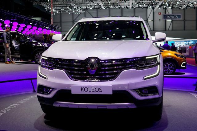 Renault Kollegs