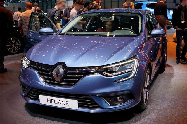 Renault Mégane - Zen 1.3 TCe 115PS 6G