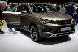 SEAT Ateca - Reference 1.0 TSI 115PS/85kW 6G 2020