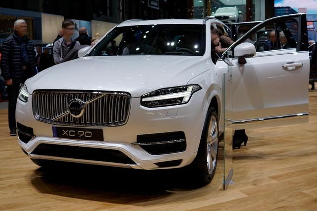 Volvo XC90 - Inscription