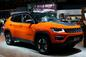 Jeep Compass    Limited 1.4 MAir FWD Navi Xenon Klimaaut LMF DAB PDC