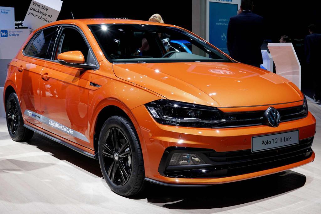 Onwijs Volkswagen Polo 1.6 TDI SCR 70kW Highline | ReStart-AUTO DW-33