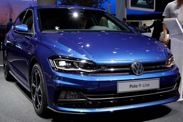 Volkswagen Polo - Beats