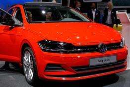 Volkswagen Polo      1.0 TSI OPF 70kW DSG beats