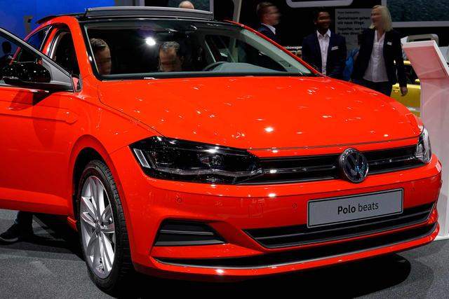 Volkswagen Polo Trendline /Klimaanlage/Connectivity Paket/Bluetooth