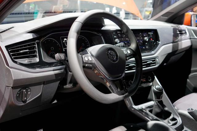 Bestellfahrzeug, konfigurierbar Volkswagen Polo - 1.0 TSI OPF 70kW IQ.DRIVE